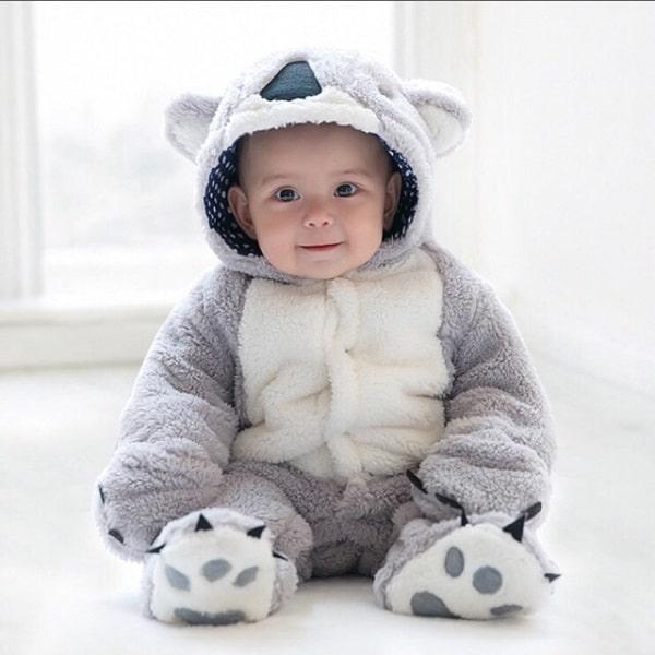 Những đồ dùng mùa đông của bé sơ sinh mẹ không thể bỏ qua2