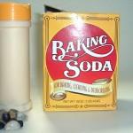 """Công dụng """"thần kỳ"""" của baking soda (bột nở) 3"""