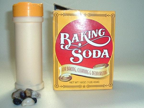 """Công dụng """"thần kỳ"""" của baking soda (bột nở) 13"""