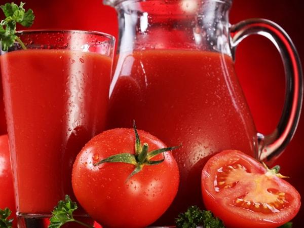 7 lưu ýkhông phải ai cũng biết khi ăn cà chua