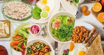 Những lợi ích không ngờ nhờ ăn sáng mỗi ngày