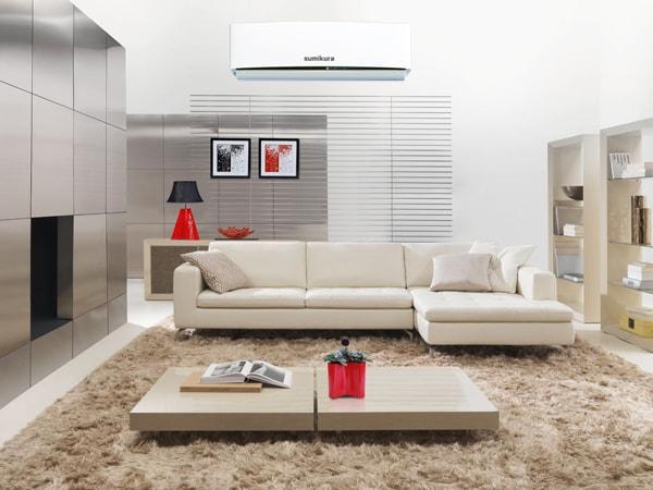 Cách sử dụng máy lạnh tiết kiệm điện trong mùa hè 1