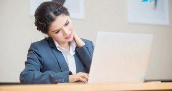 Góc giải đáp: Ngồi lâu tại văn phòng dễ mắc bệnh gì?