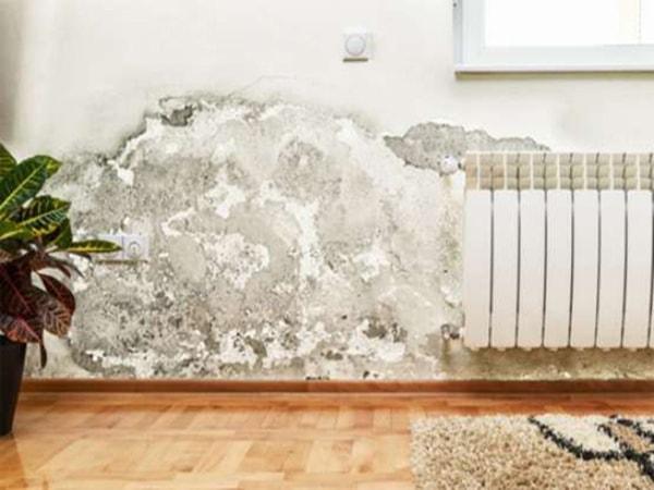 Cách chống nồm ẩm để nhà cửa luôn khô ráo