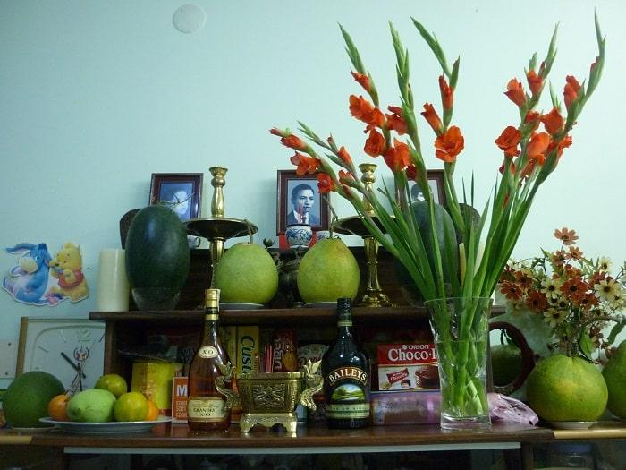 Cách giữ hoa lay ơn tươi lâu, nở đẹp đúng ngày Tết1