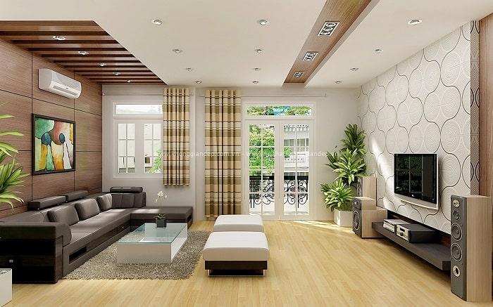 Cách tính công suất điều hòa cho căn phòng từ 15m2 đến 40m21