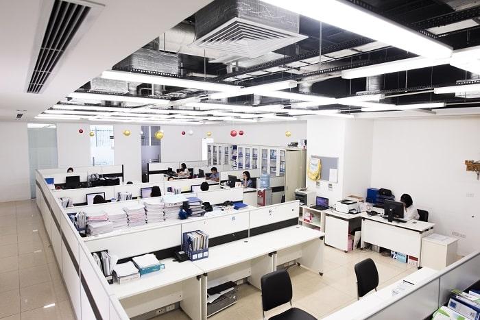 Cách tính công suất điều hòa cho căn phòng từ 15m2 đến 40m22