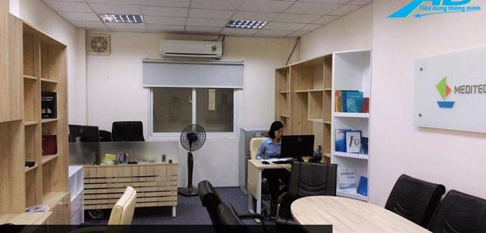 Mua điều hòa cho văn phòng cần dựa trên những tiêu chí gì?