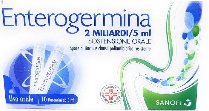 Men tiêu hóa Enterogermina dạng ống có ưu điểm gì vượt trội1