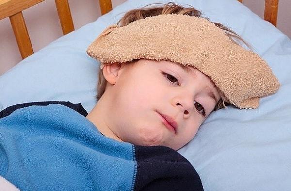 Cách nhận biết bệnh sốt Virus và cách đối phó 2
