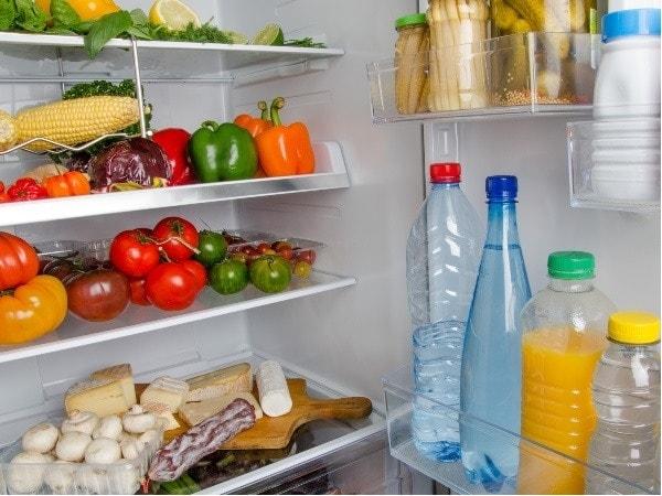 Sai lầm thường gặp khi dùng tủ lạnh khiến tủ mau hỏng, dùng tốn điện 2