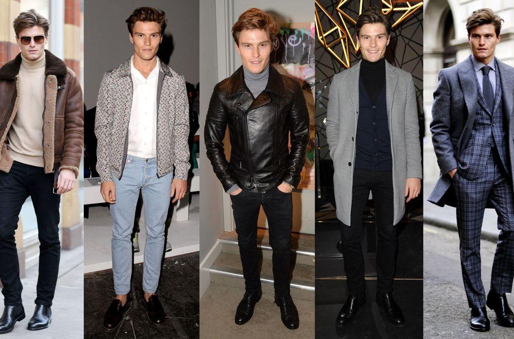 Phong cách thời trang nam đẹp cho tuổi 20 ( Phần 1) 2