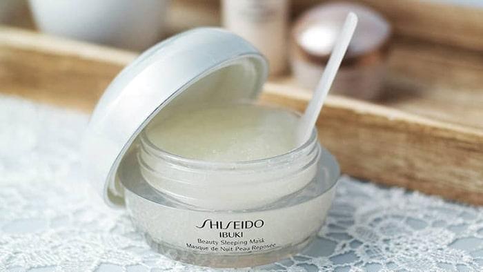 Tìm hiểu bảng giá mỹ phẩm Shiseido11