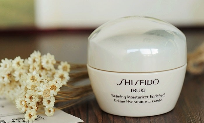 Tìm hiểu bảng giá mỹ phẩm Shiseido12
