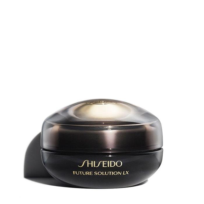 Tìm hiểu bảng giá mỹ phẩm Shiseido6