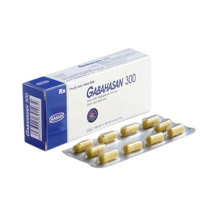 Những loại thuốc phổ biến dùng để điều trị zona thần kinh3