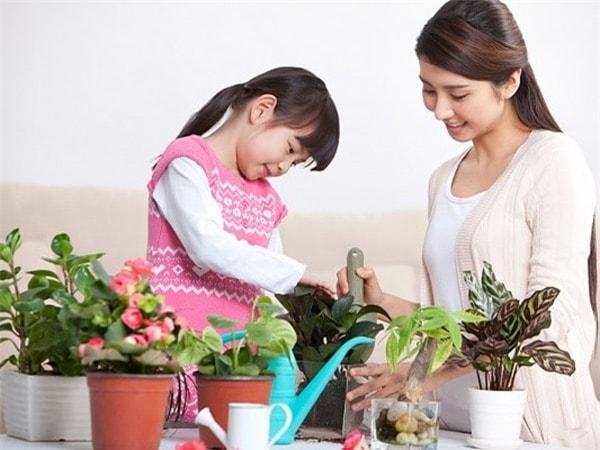 10 cách giúp bé giảm căng thẳng khi học tiểu học 3