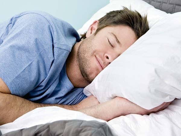 10 nguyên nhân khiến bạn khó thở khi ngủ 1