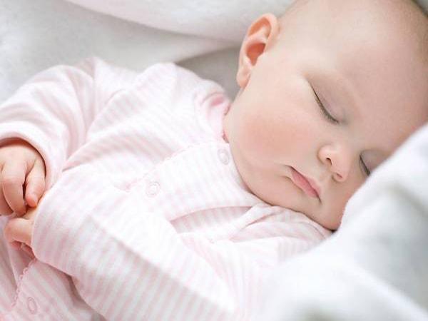 Bạn biết gì về hội chứng ngưng thở khi ngủ ở trẻ em? 1