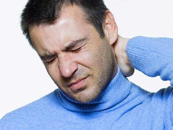 Đau đầu sau gáy, chóng mặt cảnh báo nhiều bệnh nguy hiểm 1