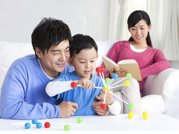 10 điều quan trọng cha mẹ nhất định phải dạy khi con 5 tuổi 1