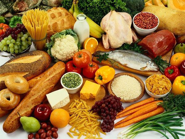 Top 10 loại thực phẩm tốt cho người bị trầm cảm 1