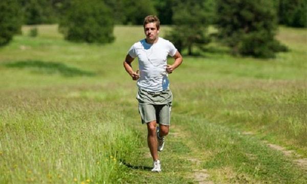 Thường xuyên vận động giúp tăng cường sức khỏe trí tuệ
