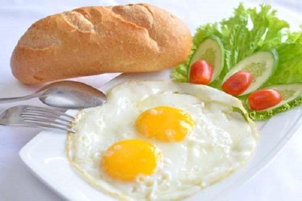 Không ăn sáng ảnh hưởng xấu đến trí nhớ