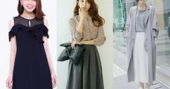 """7 cách chọn váy để người """"béo bụng"""" trở nên """"mi-nhon"""" hơn"""
