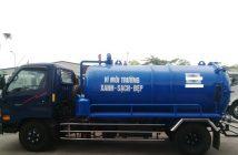 Công ty nào cung cấp dịch vụ hút bể phốt tại Thái Nguyên giá rẻ?