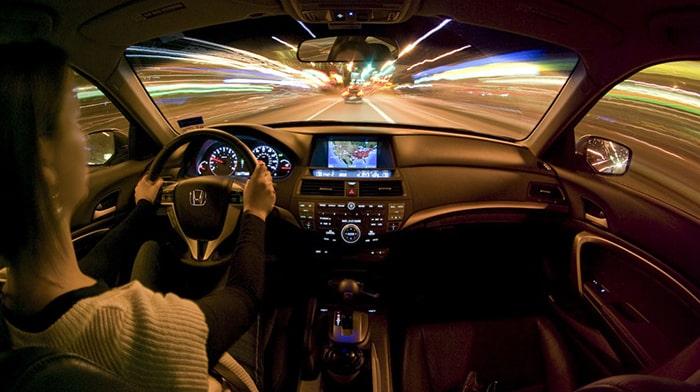 Cần làm chủ tốc độ khi lái xe để đảm bảo an toàn