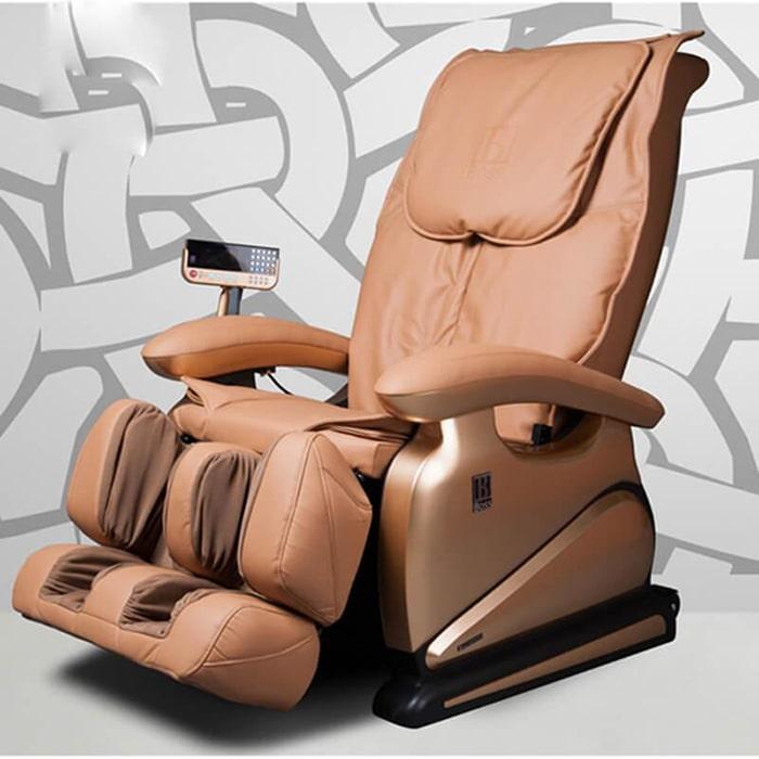 Đặc điểm của ghế massage toàn thân