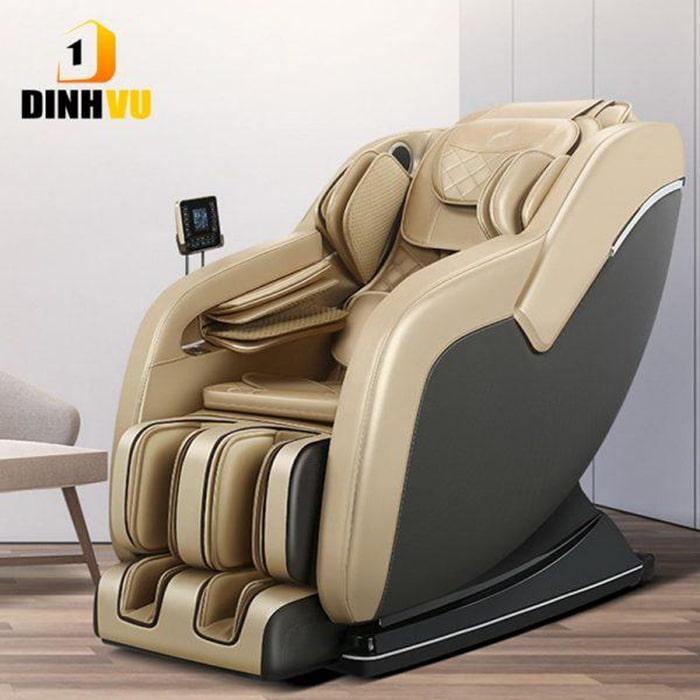 Ghế massage tại Bình Dương