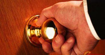 Những cách sửa ổ khóa tròn bị kẹt tự làm đơn giản