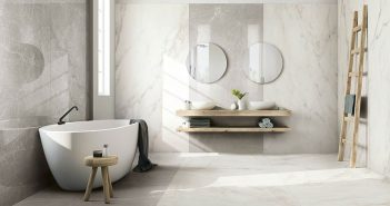 Giải đáp thắc mắc: Gạch ốp nhà tắm giá bao nhiêu?