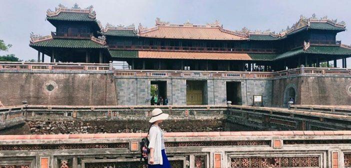 Bật mí hành trình tour Huế từ TP. HCM lý tưởng cho mùa du lịch