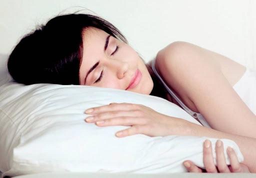Giấc ngủ ngon có tác dụng rất tốt đối với sức khỏe