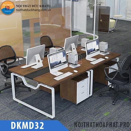 Cụm bàn làm việc DKMD32