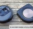 Tại sao Irobot Roomba S9 Plus là cỗ máy vệ sinh hoàn hảo?