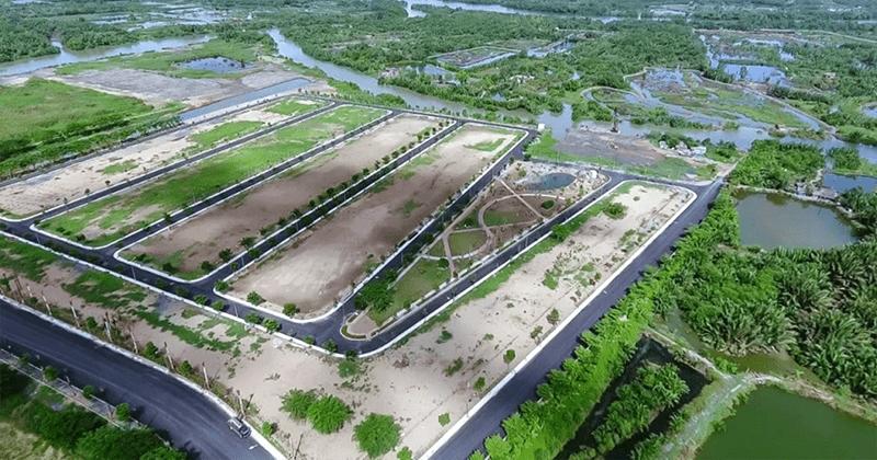 Đầu tư đất nền ở Gia Lai – Sinh lời ổn định