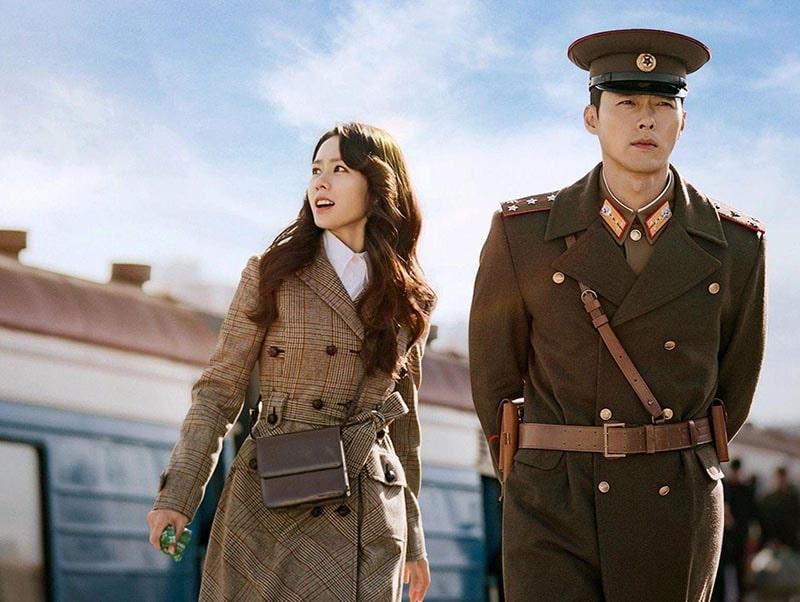 Hyun Bin – Son Ye Jin là cặp đôi được đẩy thuyền rất mạnh