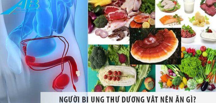 Bị ung thư dương vật nên ăn gì, có nên dùng nấm lim xanh?