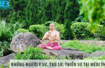 Gặp gỡ những người Y Sư, Trù Sư, Thiền Sư tại Medi Thiên Sơn